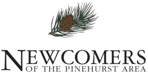 Newcomers of the Pinehurst Area Logo
